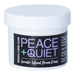 Peace + Quiet Dream Cream (Lavender-Infused)