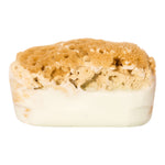 Goat's Milk Soap w/ Sea Sponge - SALE 5+ ONLY $10 EACH