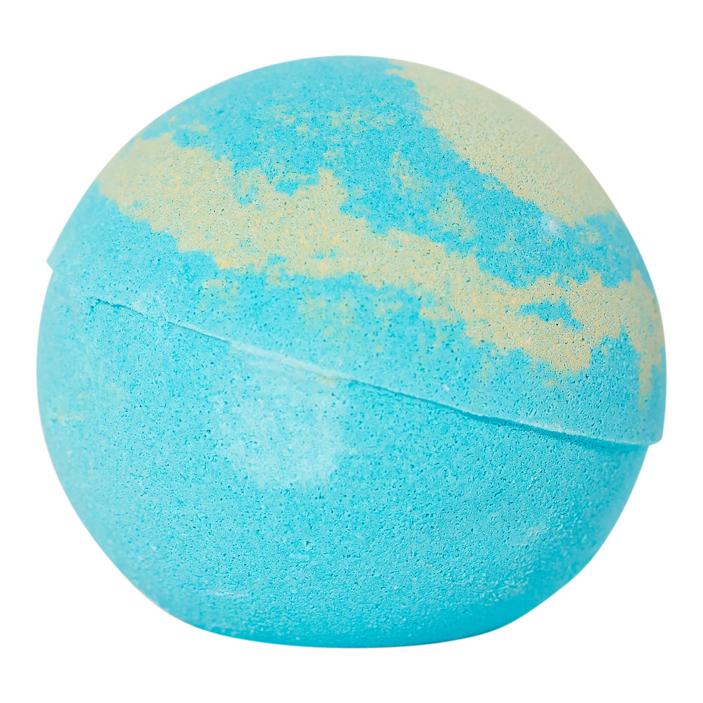 What a Wonderful World- Musee Surprise Jumbo Bath bomb!