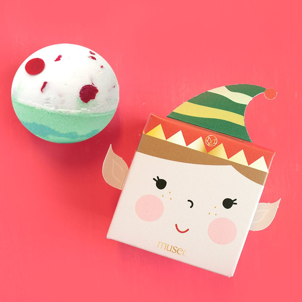 Joly Little Elf - Jumbo Surprise Bath Bomb