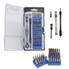 54 in 1 Multi-purpose Precision Screwdriver Sets for iPhone/Samsung/Xiaomi/Huawei