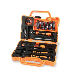 45 In 1 Multi-functional CR-V Driver Household Anti-drop Electronic Screwdriver Tool Box Set DIY Repair Tool