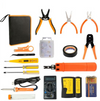 17PCS in 1 Electricians Network Repair Tool Set Electrical Tool Kit