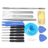 17 in 1 Repair Opening Tool Kit Screwdriver Disassemble Set For Mobile Phone