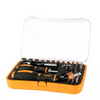 Ratchet Screwdriver Set 43 in 1 Screwdriver Repair Tool Precision Screwdriver Set