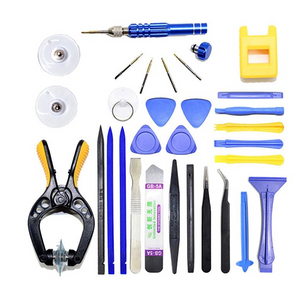 30 In 1 Multi-function Screwdriver Set Hand Repair Tools Kit for iPhone/Xiaomi/Samsung/Phone