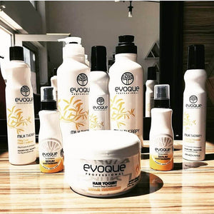 Evoque Professional Milk Therapy