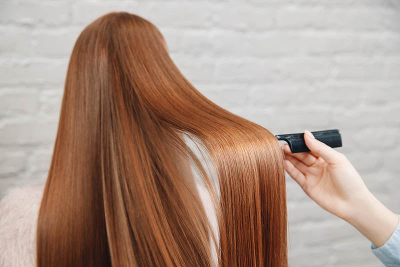 What Is Keratin and What Are the Best Keratin Hair Products?