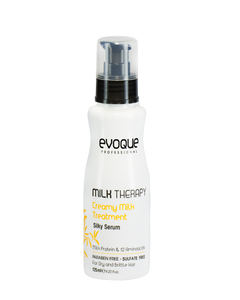 Evoque Milk Therapy Silky Oil Serum 125ml (4.23oz)