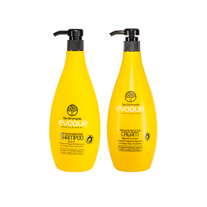 Evoque Non Ammonia Shampoo Bundle - %15 OFF