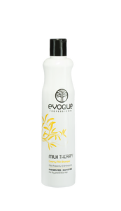 Evoque Milk Therapy Moisturizing Shampoo 400ml (13.53oz)