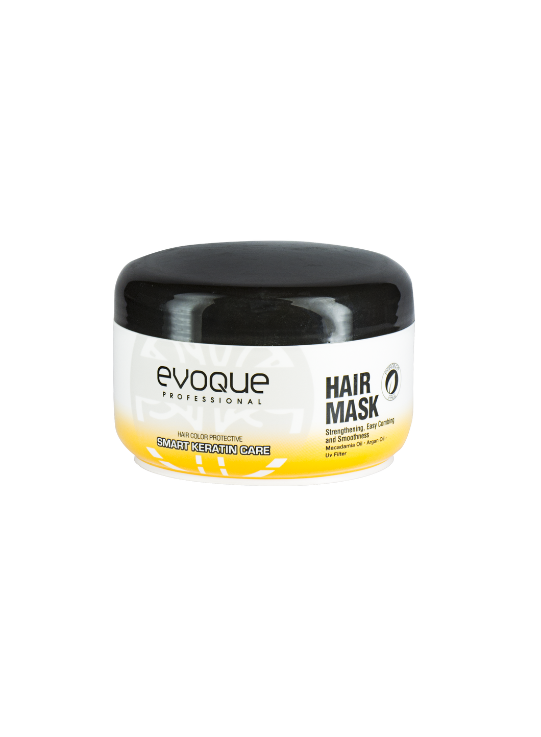 Evoque Smart Keratin Deep Treatment Mask 500ml (16.91oz)