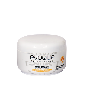 Evoque Yogurt Leave in Deep Treatment Mask 500ml (16.91oz)