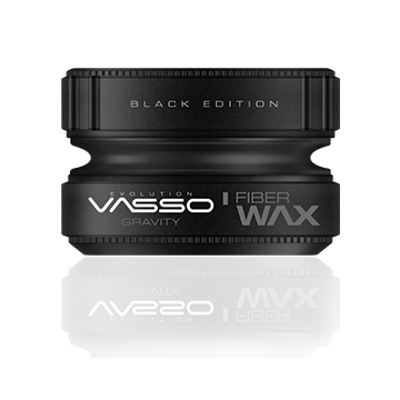Vasso Hair Styling Wax Gravity (Fiber) 150ml (5.07oz)