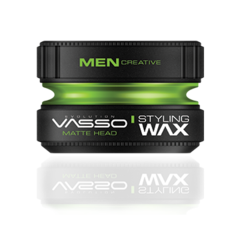 Vasso Wax/ Gel Bundle - %30 OFF