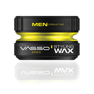 Vasso Hair Styling Wax Paste (Apex) 150ml (5.07oz)