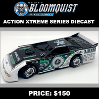 ACTION XTREME SERIES DIECAST