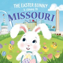 Easter Bunny is Coming to Missouri