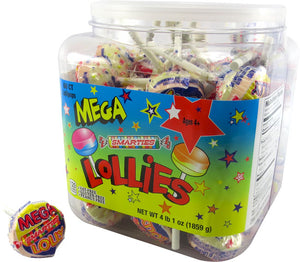 Mega Lollies