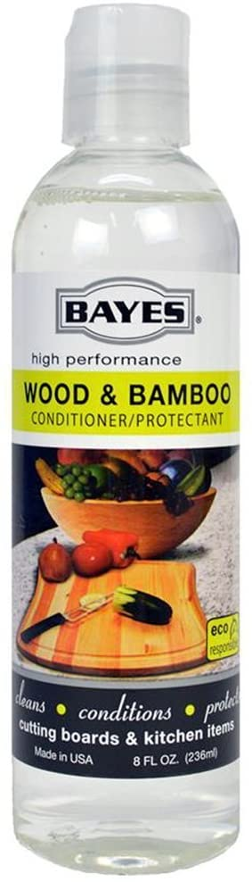 Wood & Bamboo Conditioner Mineral Oil