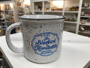Bluebird Mug:  The coolest mug you will ever own