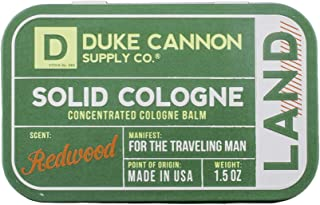 Solid Cologne Land