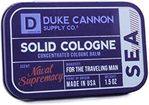 Solid Cologne Sea