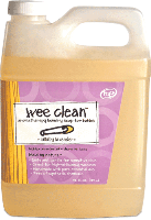 Zum Wee Clean Laundry Soap