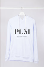 Load image into Gallery viewer, Unisex Hoodie - White - PLM T-Shirts