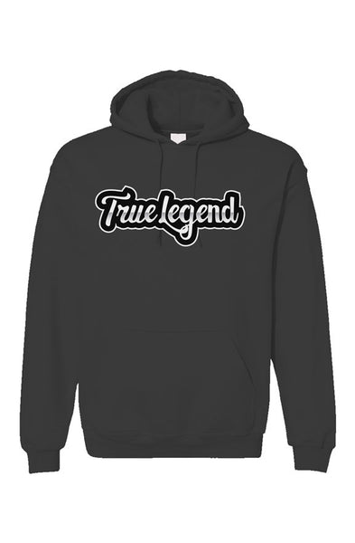 True Legend Hoodie-black