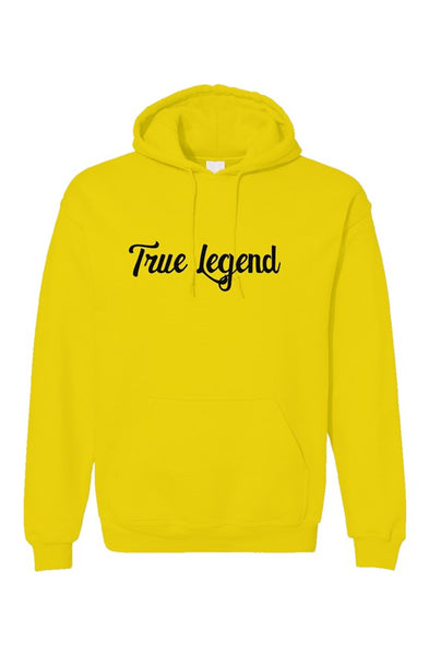 True Legend Classic Hoodie-Purple