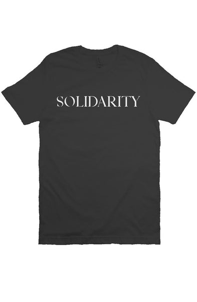 SOLIDARITY-BLACK