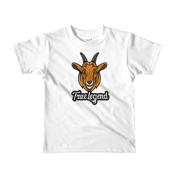 YOUNG LEGEND 2YRS-6YRS MASCOT TEE