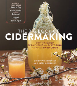 The Big Book of Cider Making