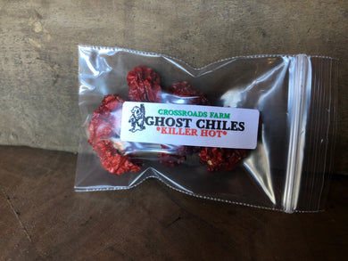 Ghost Chiles