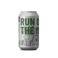 Load image into Gallery viewer, Run of the Mill 12oz cans