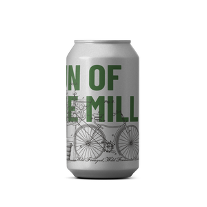 Run of the Mill 12oz cans