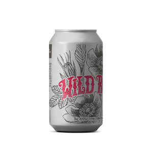 Wild Rose - 4pack of 12oz cans
