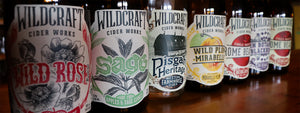 WildCraft Foragers Cider Club