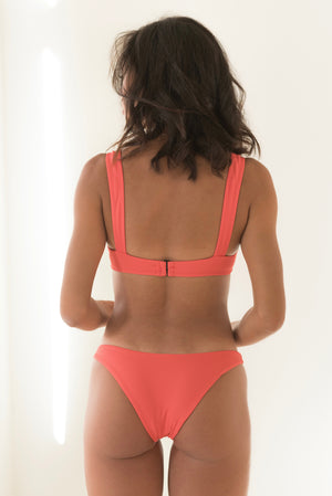 Julieta Bottom (Coral)