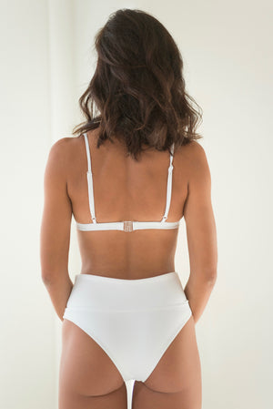 Jimena Bottom (White)