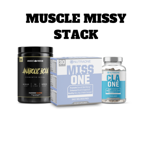 Muscle Missy Stack
