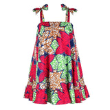 Ankara Sundress