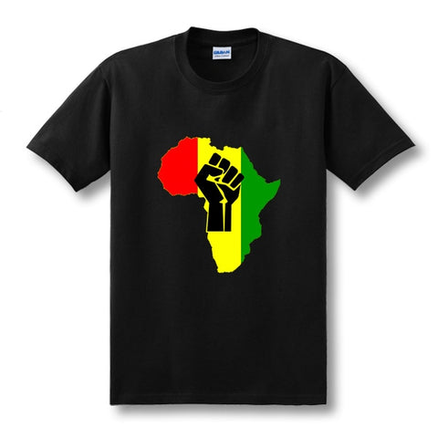 Africa Power Shirt