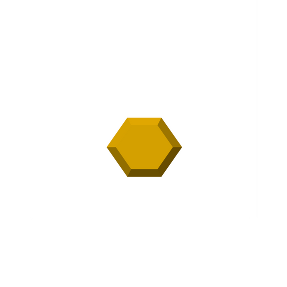 Hexagon - 5