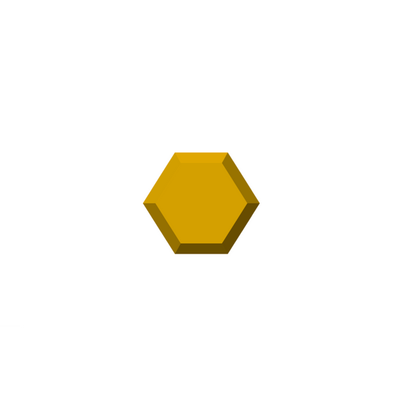 Hexagon - 6.5