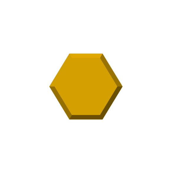Hexagon || 8