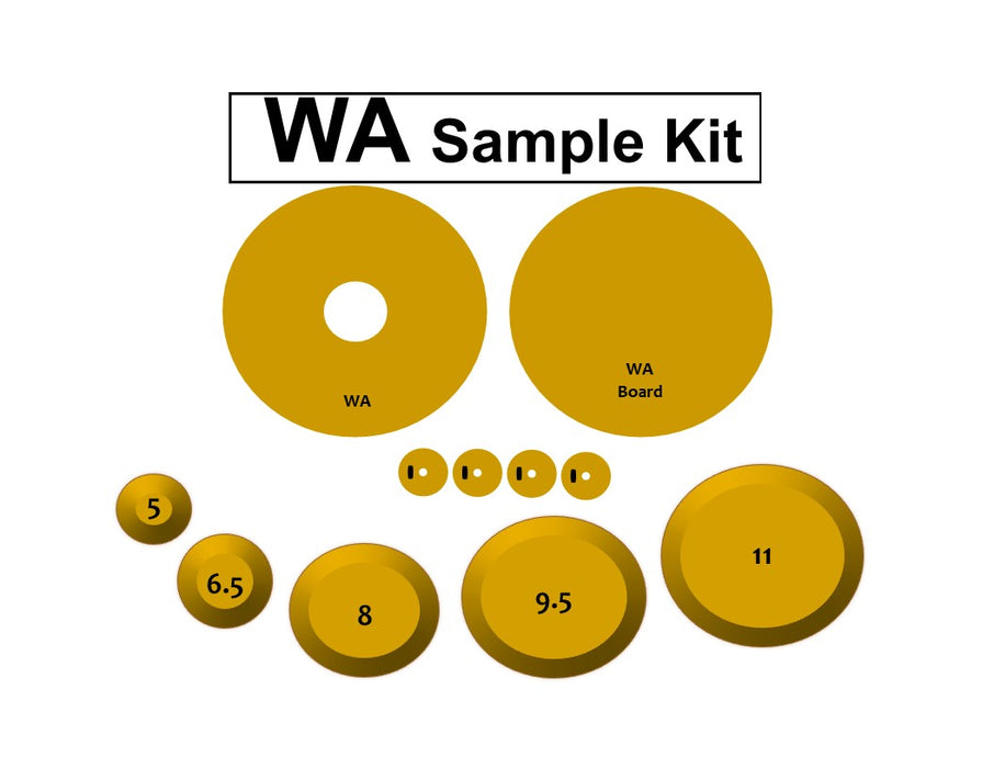 WA Sample Kit