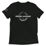DG Est. T-shirt - Diesel Garage Gear