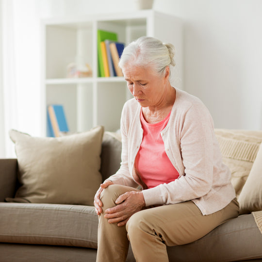 Cannanumb pain relief for osteoarthritis